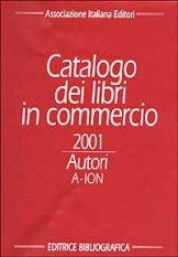 Catalogo Dei Libri In Commercio - image 3