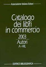 Catalogo Dei Libri In Commercio - image 4