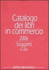 Catalogo Dei Libri In Commercio - image 2