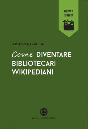 Come diventare bibliotecari wikipediani