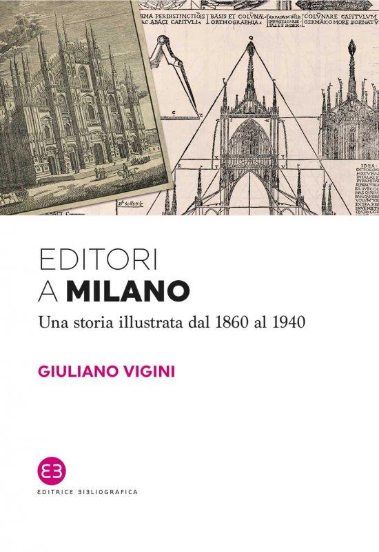 Editori a Milano