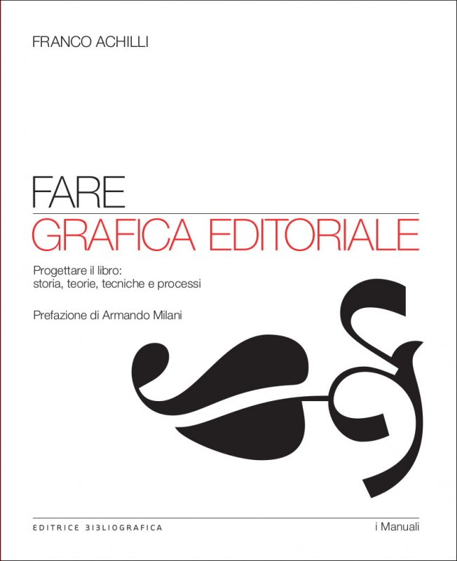 Fare grafica editoriale