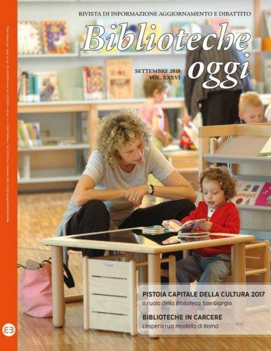 Biblioteche oggi - Abbonamenti 2019