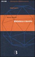Biblioteca e identità