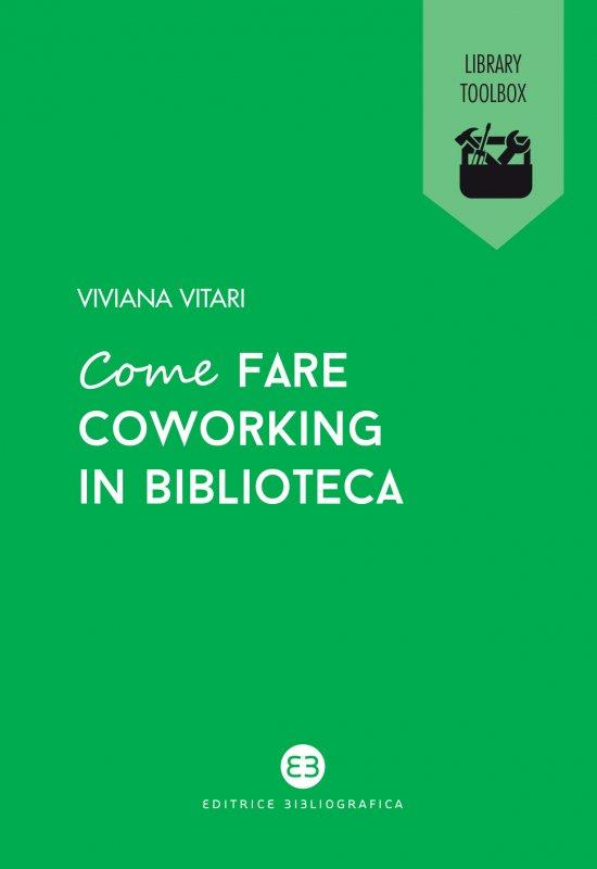 Come fare coworking in biblioteca