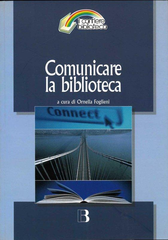 Comunicare la biblioteca