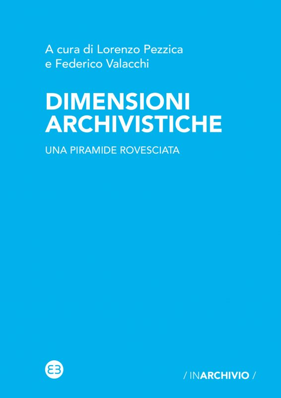 Dimensioni archivistiche