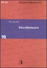 Etica bibliotecaria