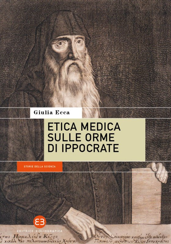 Etica medica sulle orme di Ippocrate