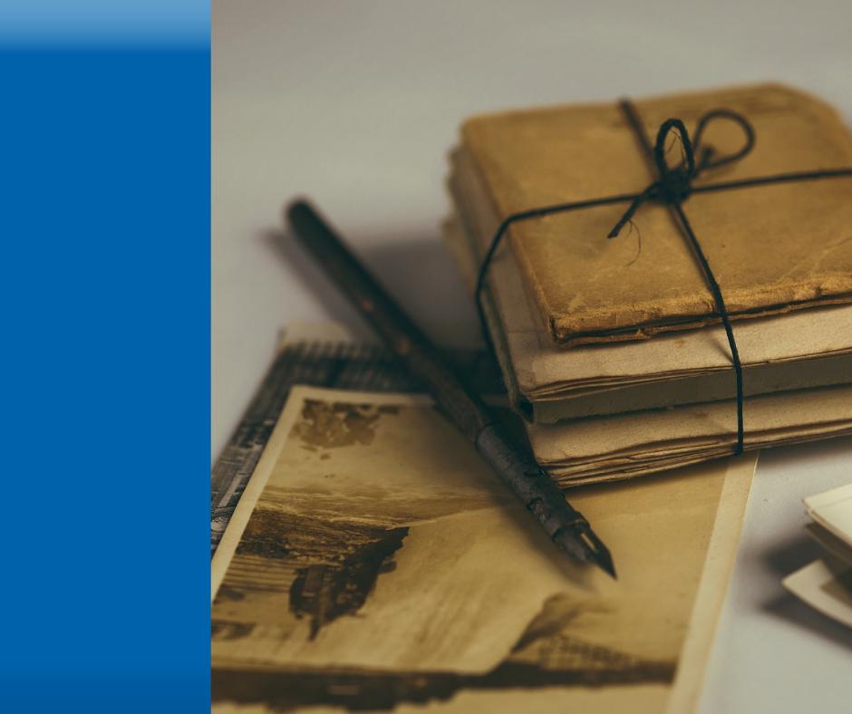 Gli archivi di persona: descrivere, promuovere, valorizzare