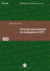 I Principi internazionali di catalogazione (ICP)