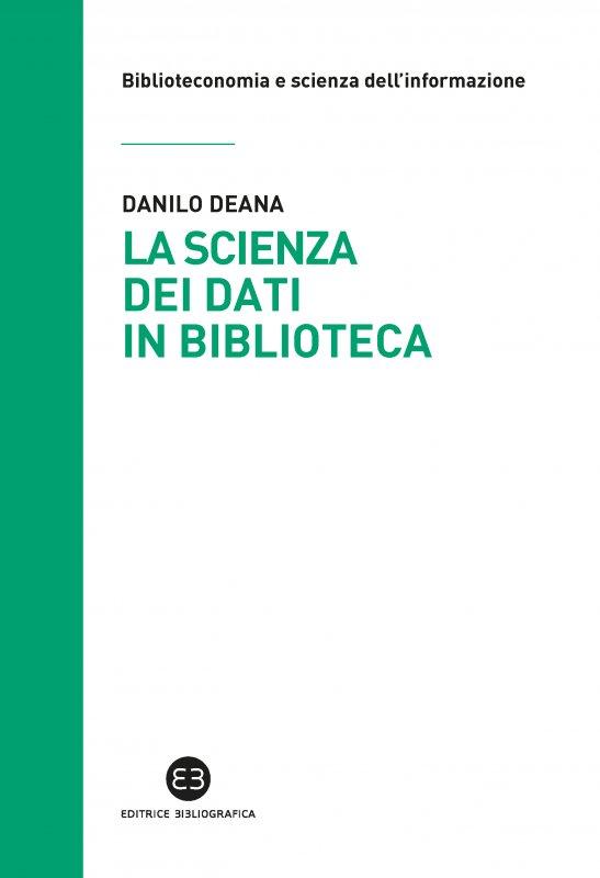 La scienza dei dati in biblioteca