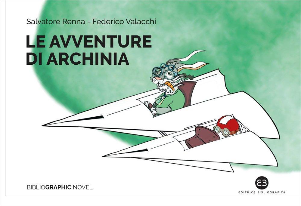 Le avventure di Archinia