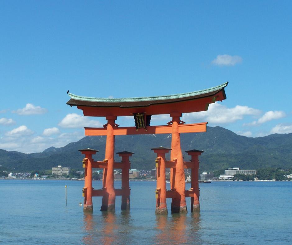 L'esperienza del sacro in Giappone: introduzione allo Shintō, la via degli dei