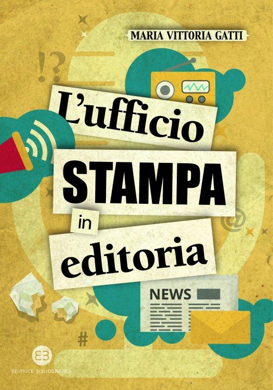L'ufficio stampa in editoria