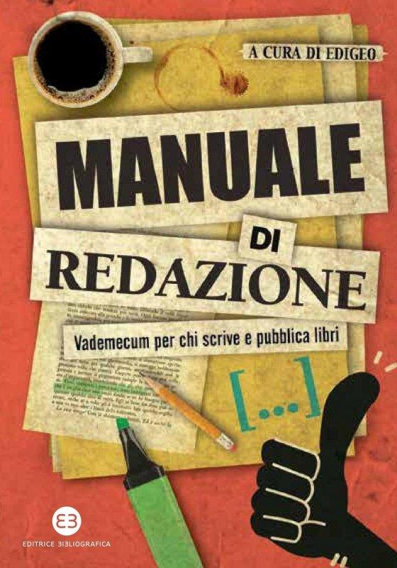 Manuale di redazione - Terza edizione