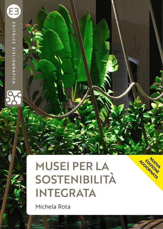 Musei per la sostenibilità integrata - Nuova edizione