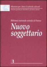 Nuovo soggettario. Guida al sistema italiano di indicizzazione per soggetto