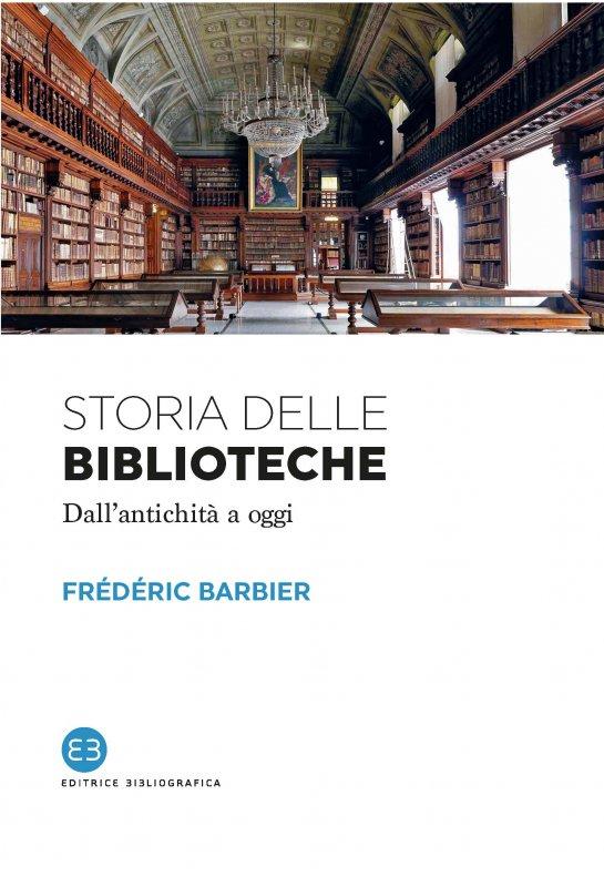 Storia delle biblioteche