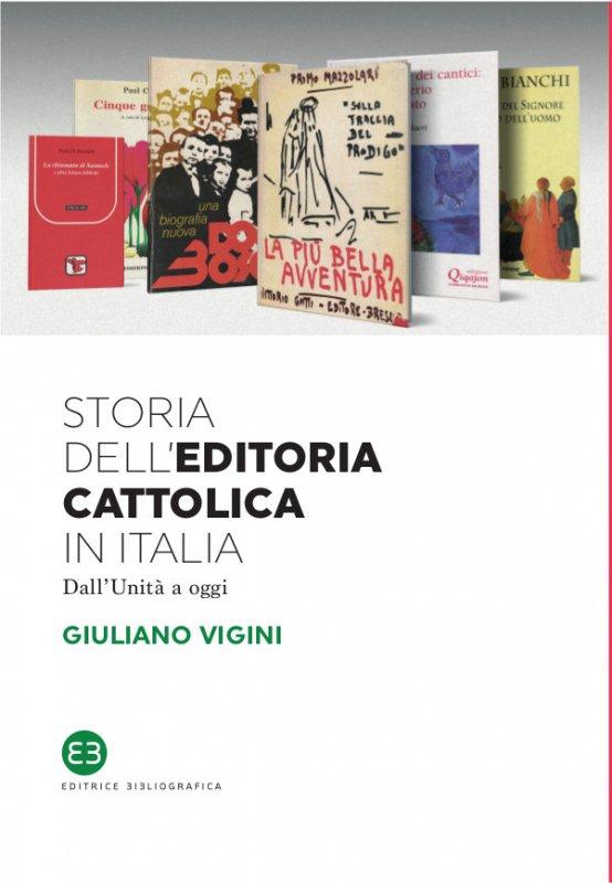 Storia dell'editoria cattolica in Italia
