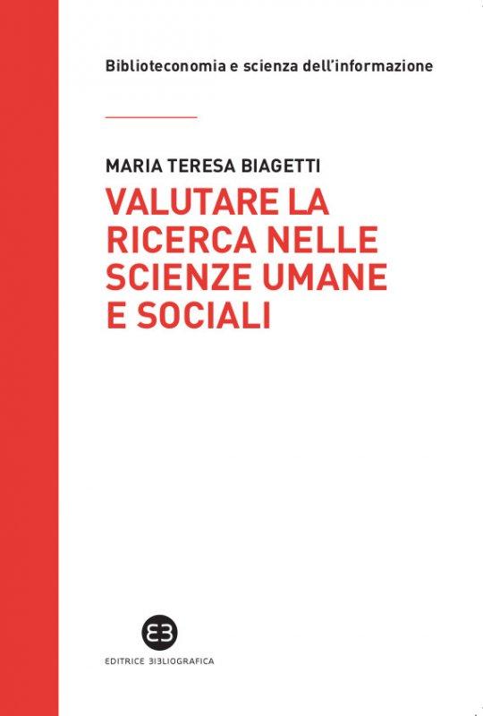 Valutare la ricerca nelle scienze umane e sociali
