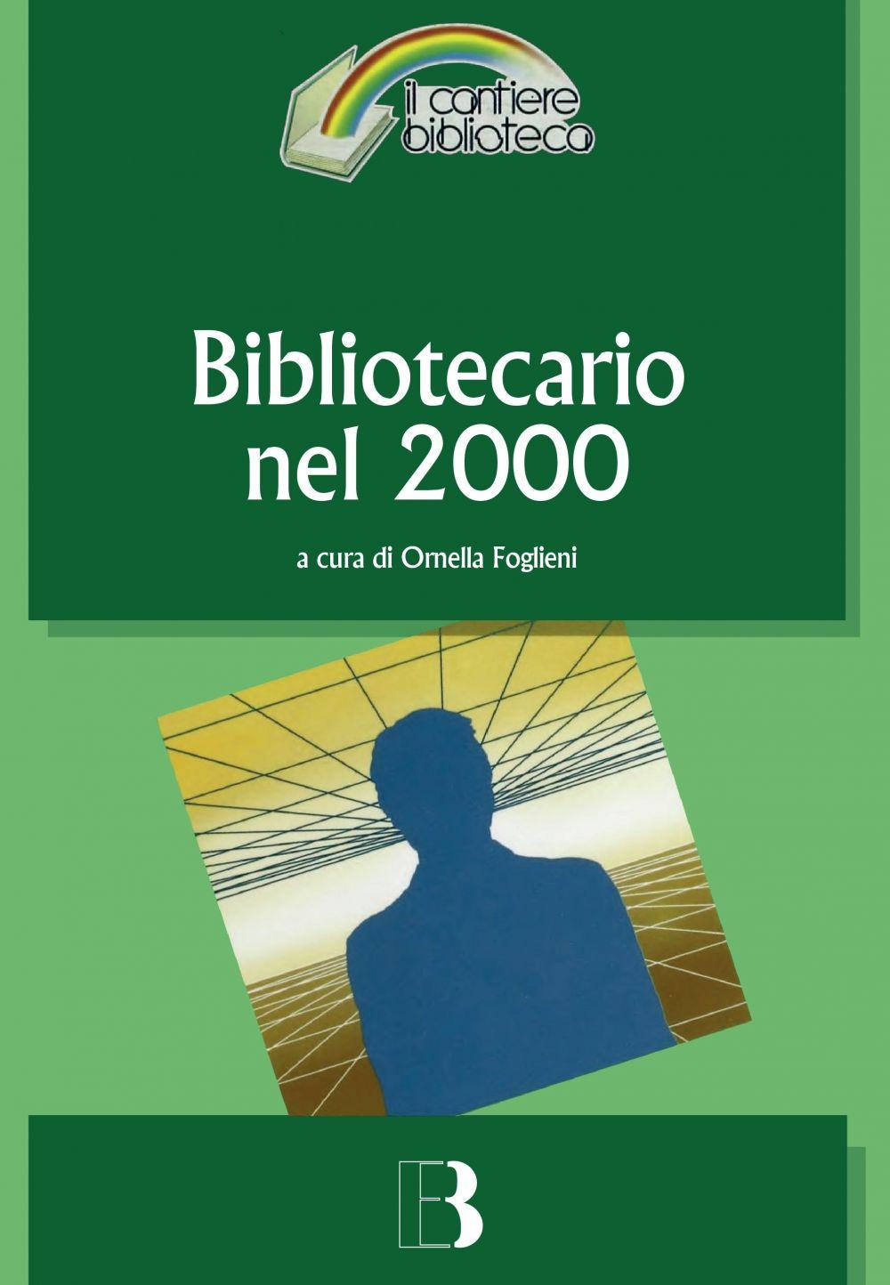 Bibliotecario nel 2000