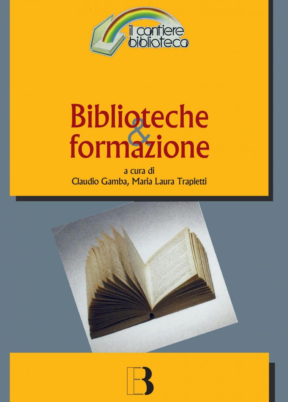 Biblioteche e formazione