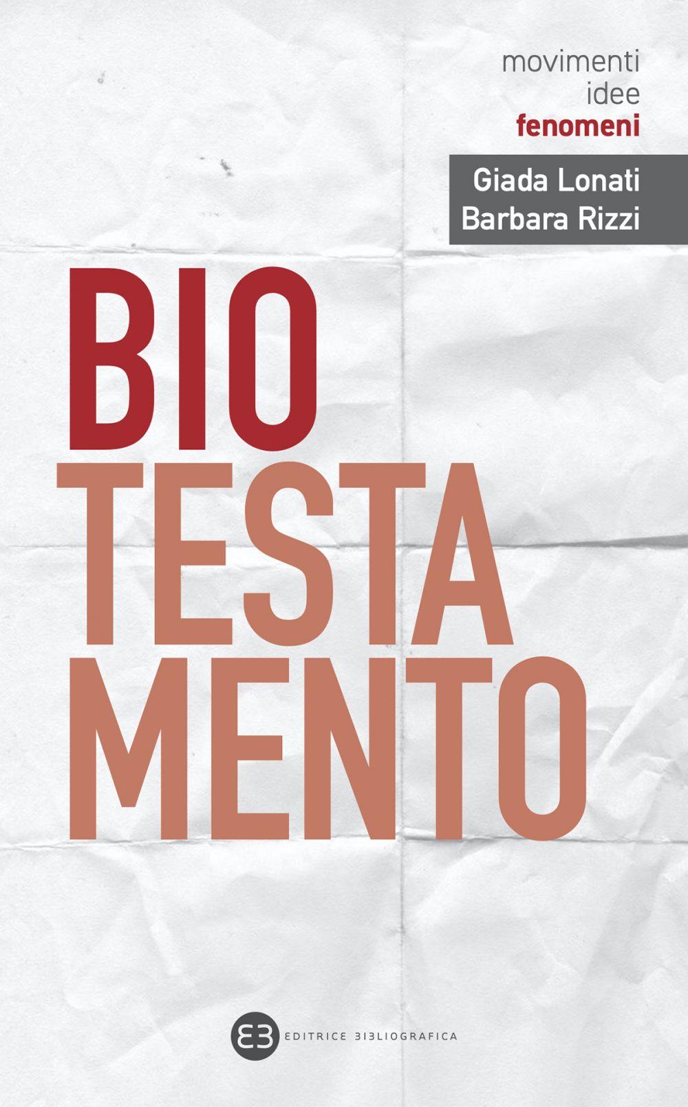 Biotestamento