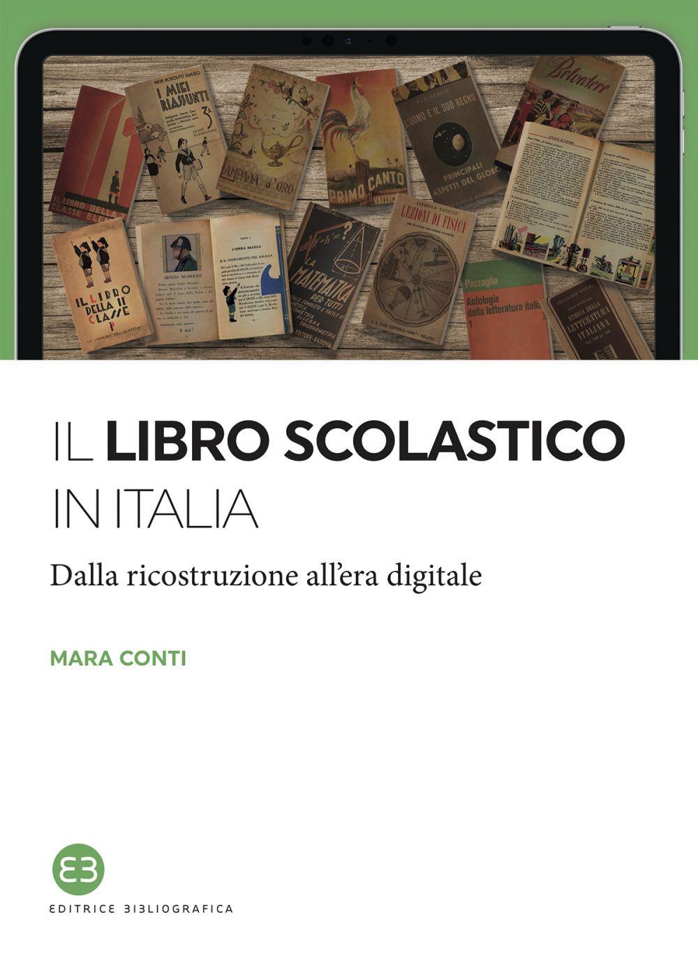 Il libro scolastico in Italia