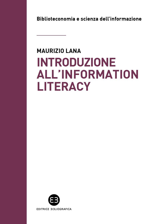 Introduzione all'information literacy