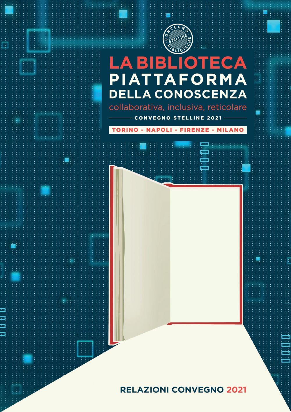 La biblioteca piattaforma della conoscenza