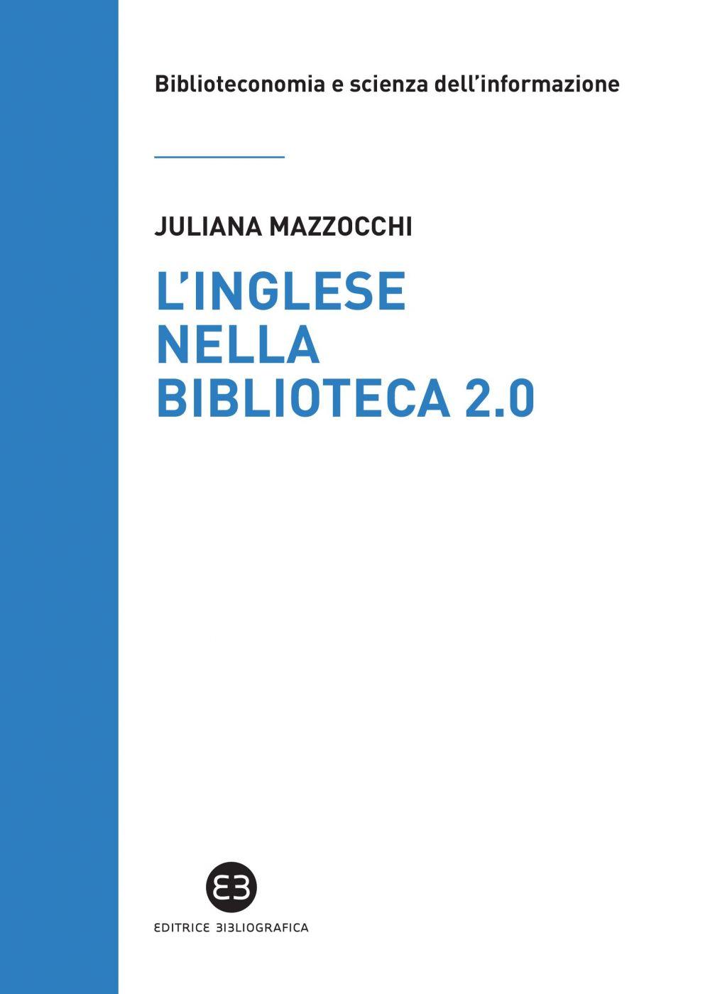 L'inglese nella biblioteca 2.0