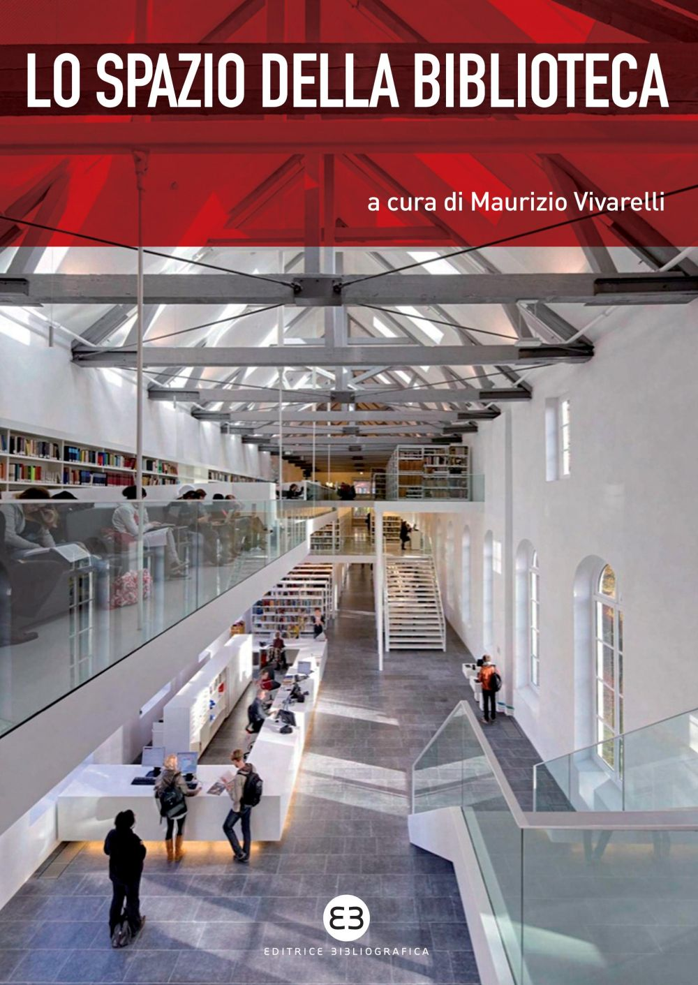 Lo spazio della biblioteca