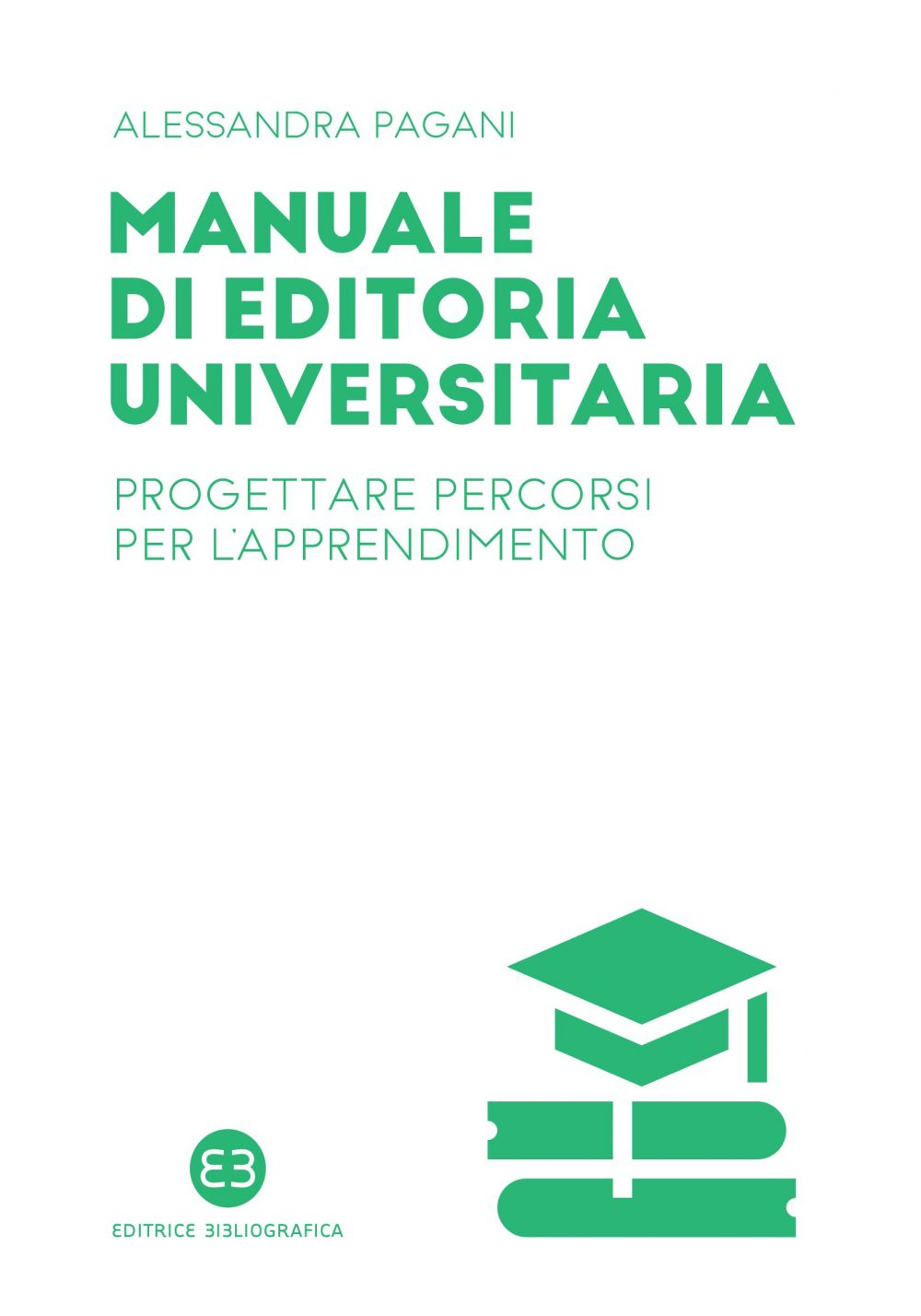 Manuale di editoria universitaria