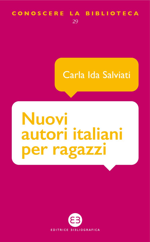Nuovi autori italiani per ragazzi