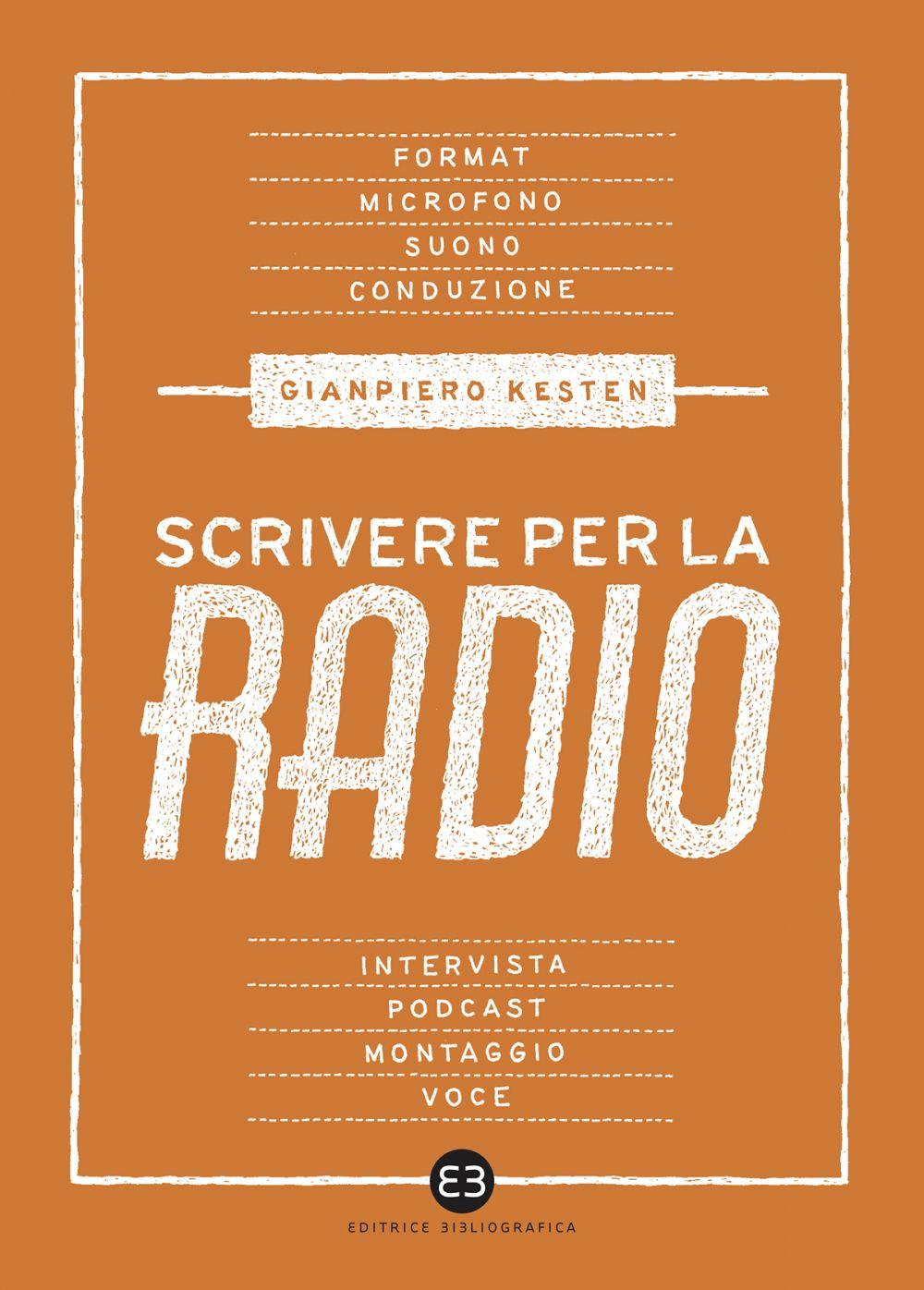 Scrivere per la radio