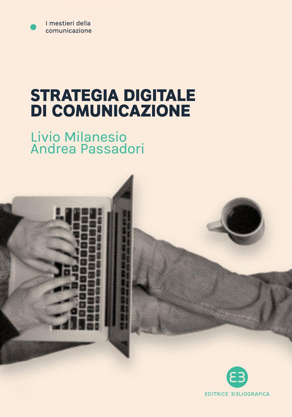 Strategia digitale di comunicazione